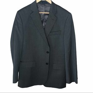 Stafford Classic Fit Travel Stretch suit jacket